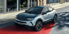 Der neue Opel Mokka kann ab sofort bestellt werden