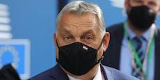 Auch Ungarn verhängt die nächtliche Ausgangssperre