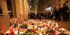 Terror-Opfer planen Klage gegen Republik