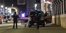 Ein Beschuldigter nach Terror-Razzia schon wieder frei