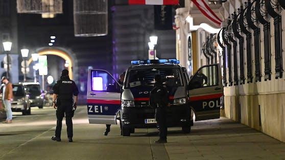 Am Montag kam es in Wien zu einem Terroranschlag.