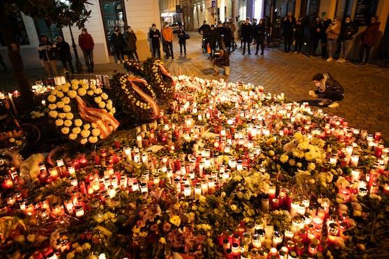 Die Islamisten aus der Schweiz, die nach der Terrorattacke in Wien verhaftet wurden, könnten direkt etwas mit dem Anschlag zu tun haben.