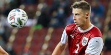 Marco Friedl darf nicht zum Nationalteam reisen
