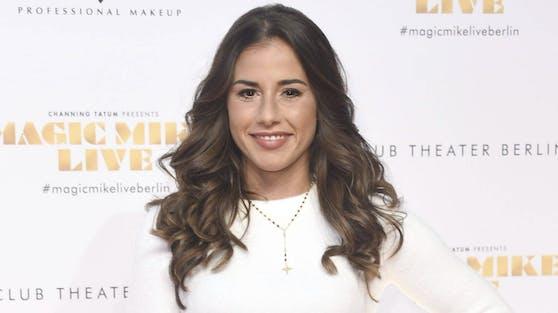 Neben ihrer Gesangskarriere möchte Sängerin Sarah Lombardi auch ihr Schauspieltalent professionell fördern.