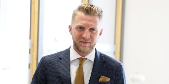 Top-Anwalt Roman Tenschert bereitet eine Klage vor.