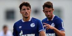 Mit Schöpf: Schalke-Spieler verweigern Gehaltsverzicht