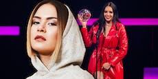 Mathea für größten Musikpreis in Deutschland nominiert