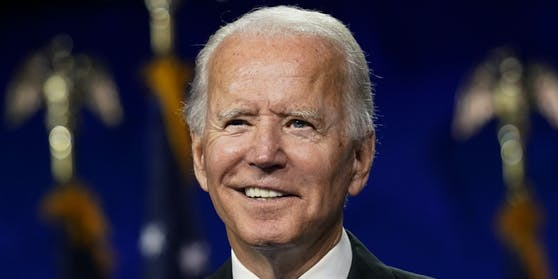 Joe Biden setzt auf den Ausbau von Windparks an der Atlantik- und Pazifikküste