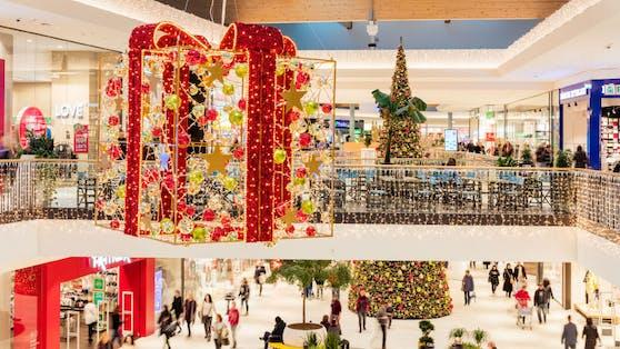 Die schönste Zeit des Jahres kann kommen: Weihnachtsflair im HUMA ELEVEN