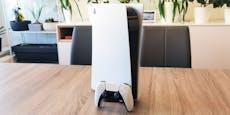 PlayStation 5 Verkauf: Ließen Bots Seiten crashen?