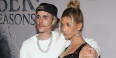 Haustier-Fluch? Biebers bangen um Katze Sushi