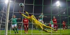 Eigentor hilft nicht! Kölns Sieglos-Serie geht weiter