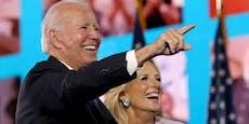 Joe Biden gewinnt US-Wahl: So reagiert die Welt