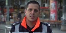 So emotional war Einsatz am Terror-Tatortfür Sanitäter