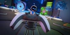 """Astro's Playroom"" im Test: Die kostenlose PS5-Perle"