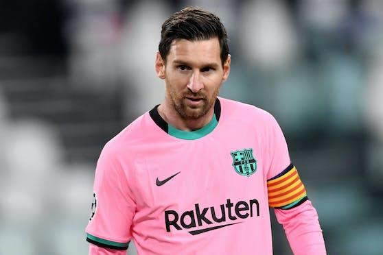 Lionel Messi und Co. lehnen einen Gehaltsverzicht ab.