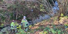 Mysteriöser Leichenfund in Kufstein