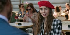 "Netflix begeistert Fans mit ""Emily in Paris""-Posting"