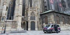 """""""Christen in die Hölle"""" – Wiener Kirche beschmiert"""