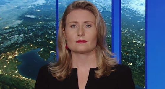 Integrationsministerin Susanne Raab verteidigt Innenminister Karl Nehammer.