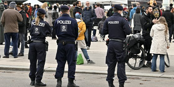 Die geplante Demo in Wien wurde untersagt.