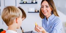Bloggerin erklärt, wie Kinder gesunde Ernährung lernen