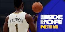 """""""NBA 2K21"""" zeigt exklusive Next-Gen-Features"""