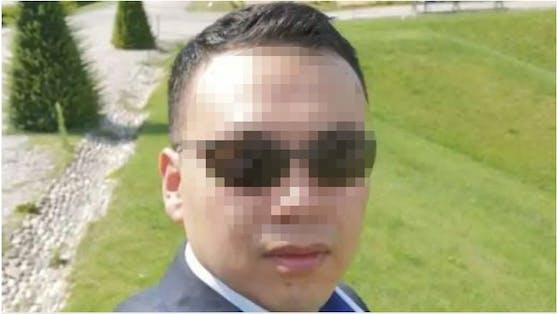 Erschossen, als er die Lokaltüre verbarrikadieren wollte: Tiefe Trauer um den in Wien getöteten Gastronom Qiang Li (40)