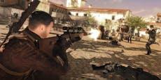 """""""Sniper Elite 4"""" auf Switch: Klein, aber ganz groß"""