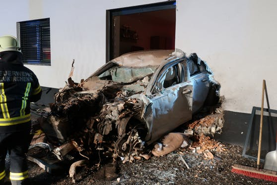 Unfall Neukirchen Heute