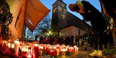 Mutter von Terroropfer klagt Republik, will 125.000 €