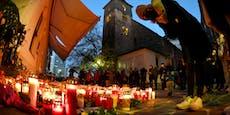 Die Chronologie der Pannen beim Terror-Anschlag in Wien