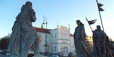 Nach zähen Verhandlungen ab 2022 Top-Lokal in Tulln