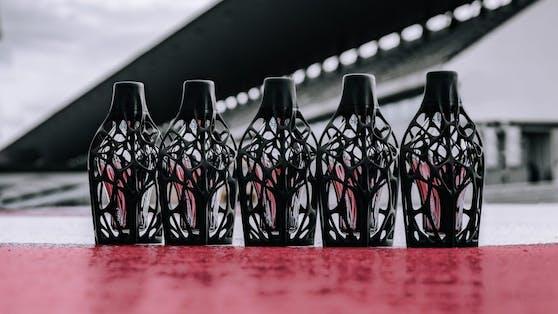 Die Formel-1-Parfums
