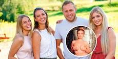 """Nach Nackt-Fotos: """"Bauer sucht Frau""""-Antonia gibt auf"""