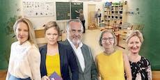 """""""Schul-Shutdown wäre für Kinder und Eltern Katastrophe"""""""