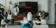 Netflix macht plötzlich auch lineares Fernsehen