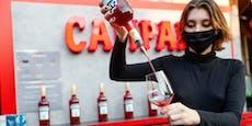 Hacker verlangen von Campari 15 Mio. Dollar Lösegeld