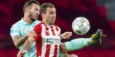 Schlanker Götze vor Comeback im DFB-Team