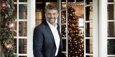 Jonas Kaufmann läutet klassisch die Weihnachtszeit ein