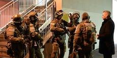 30 Festnahmen bei Razzia gegen Muslimbruderschaft