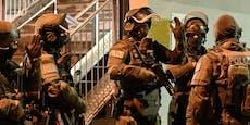25 Mio. Euro bei Muslimbruderschaft konfisziert