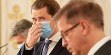 Österreichs Corona-Impfplan sorgt für Verwirrung