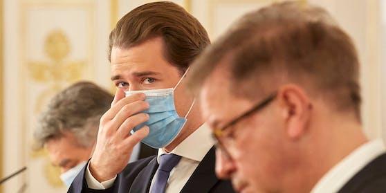 """""""Erste Impfwelle im Mai und Juni."""""""
