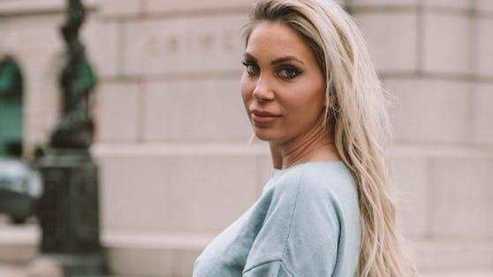 Tara Tabitha designte nun Jogger für Mann und Frau.