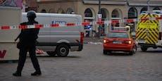 Auch Vater des Babys stirbt bei Amokfahrt in Trier