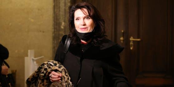 Star-Anwältin Astrid Wagner erlebte die Wandlung ihrer Mandantin.