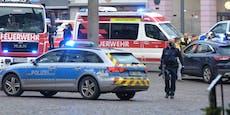 Auch Baby starb: Vier Tote nach Amokfahrt von Trier