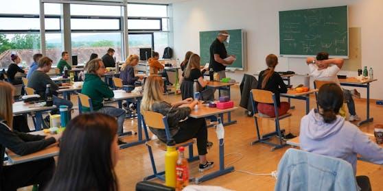 Der Schulstart in Österreich verschiebt sich.