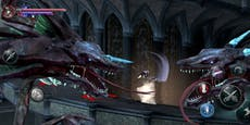 """Bloodstained: Ritual of the Night"" als Mobile-Hit"